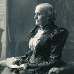 Teaser Image for Susan B. Anthony Letters