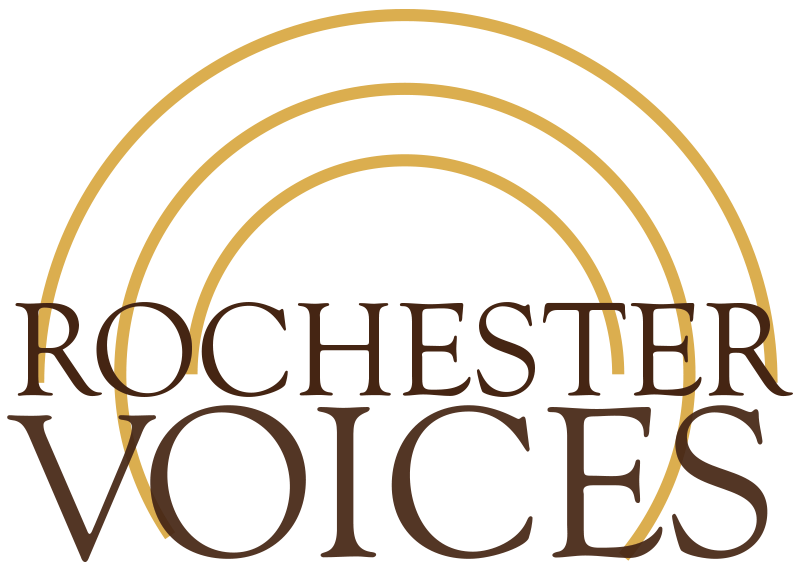 African American Oral Histories | Rochester Voices