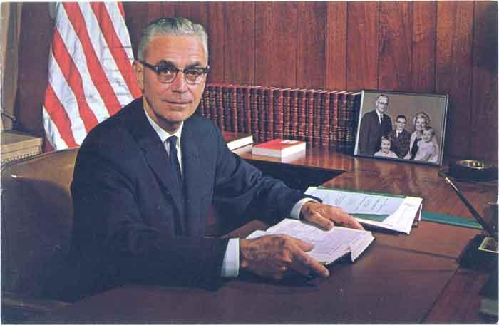 Judge Emmett J. Schnepp